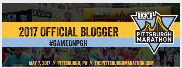 Game on PGH Official Blogger